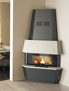 Giotto 12 kW