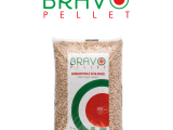 Bravo Pellet
